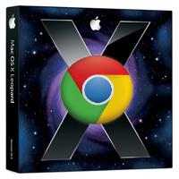 【警告】MacでGoogle Chromeに起動オプションをつける方法【消す】