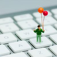 ネット作業効率化!WindowsとMacのキーボード ショートカット キー
