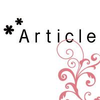 ブログの文章を読みやすくするCSSサンプルデザイン