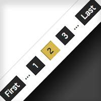 スマホ版FC2ブログの番号つきページナビのカスタマイズ方法